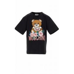 Moschino black oversized T-shirt