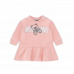 Moschino Pink Tennis Dress