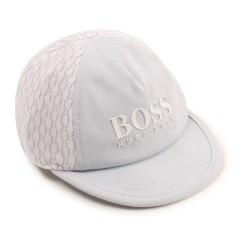 Hugo Boss pale blue cap