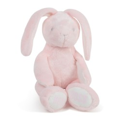 Hugo Boss pale pink bunny