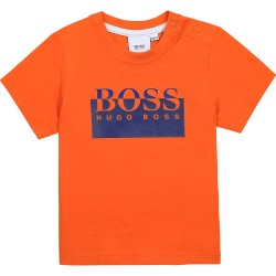Hugo Boss Orange t-shirt