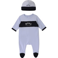 Hugo Boss pyjamas and hat set