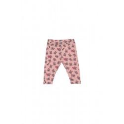 Moschino pink leggings