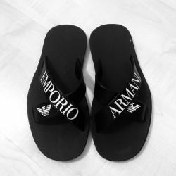 Emporio Armani sliders