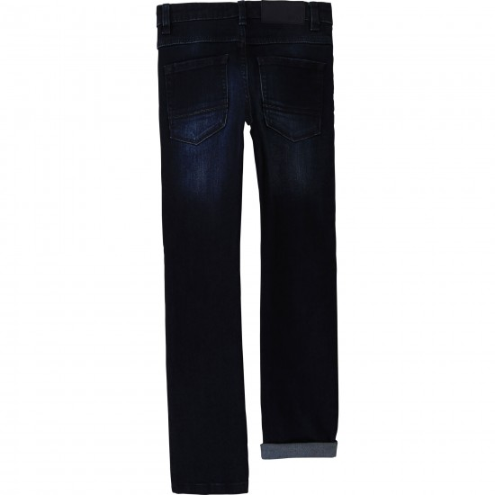 Hugo Boss rinse wash jeans