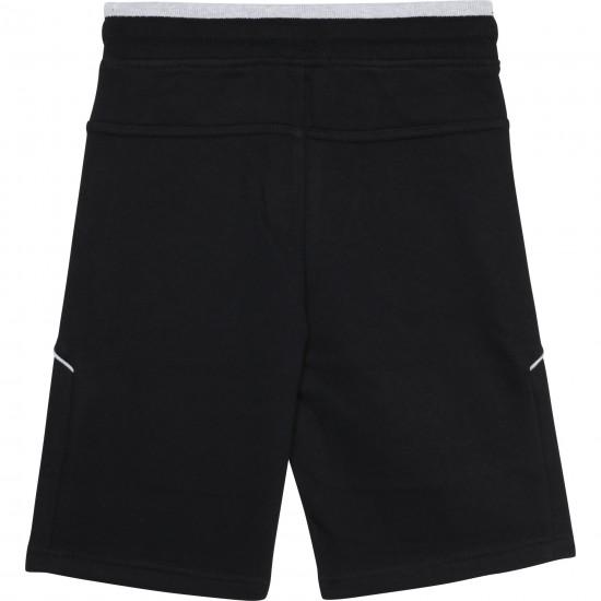 Hugo Boss black shorts