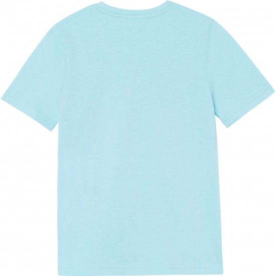 Hugo Boss turquoise t-shirt