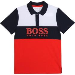 Hugo Boss polo t-shirt