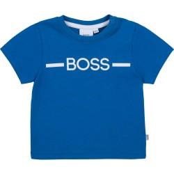 Hugo Boss Blue T-shirt