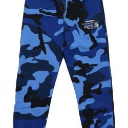 Diesel blue joggers