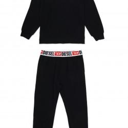 Diesel black pyjamas