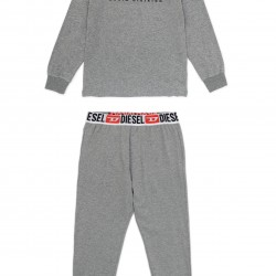 Diesel grey pyjamas