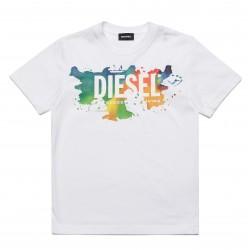 Diesel white t-shirt