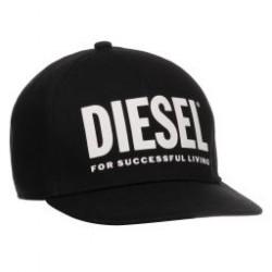 Diesel black cap