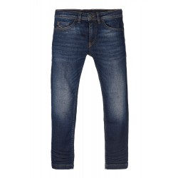 Diesel dark blue denim jeans