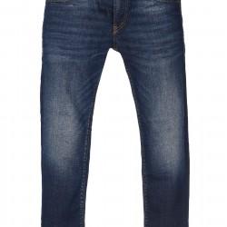 Diesel dark blue denim jeans