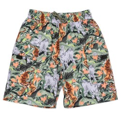 Kenzo jungle swim shorts