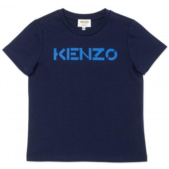 Kenzo navy blue t-shirt
