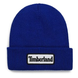 Timberland electric blue pull on hat