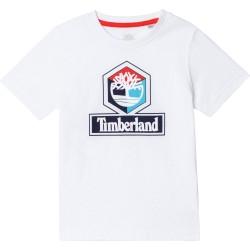 Timberland white t-shirt