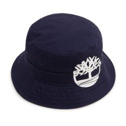 Timberland navy blue hat