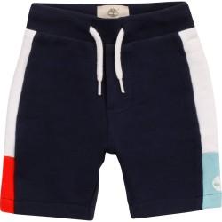 Timberland navy blue shorts