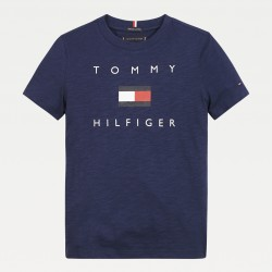 Tommy Hilfiger navy blue t-shirt