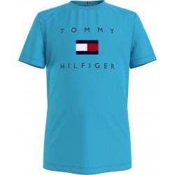 Tommy Hilfiger seashore blue t-shirt