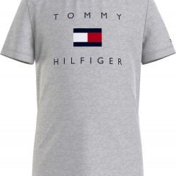 Tommy Hilfiger light grey t-shirt