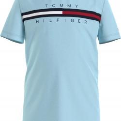 Tommy Hilfiger frost blue t-shirt