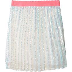 Billieblush white skirt