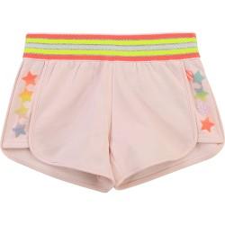 Billieblush pink shorts