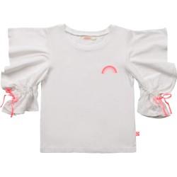 Billieblush white t-shirt