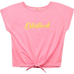 Billieblush pink t-shirt