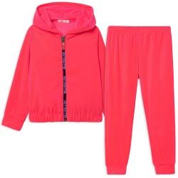 Billieblush Fuschia Pink Tracksuit