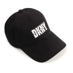 DKNY black cap