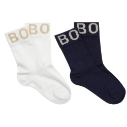 Hugo Boss sock - 2 pack