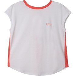 Hugo Boss white t-shirt