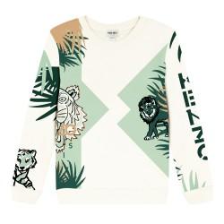 Kenzo stone sweatshirt