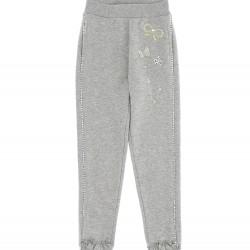 Monnalisa grey joggers