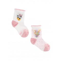 Monnalisa girls socks - 2 pack