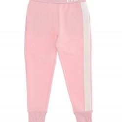 Monnalisa pink joggers