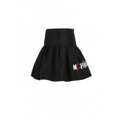 Moschino black skirt