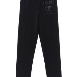 Moschino black leggings