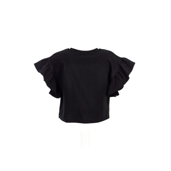 Moschino black t-shirt