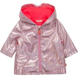 Billieblush Pink Rain Coat
