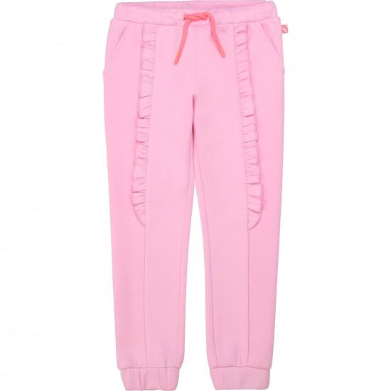 Billieblush pale pink tracksuit